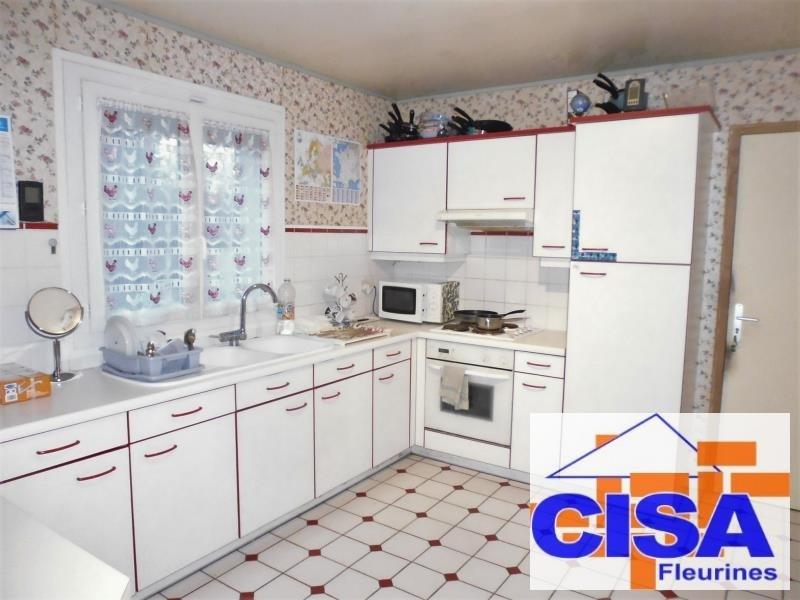 Vente maison / villa Juilly 312000€ - Photo 4