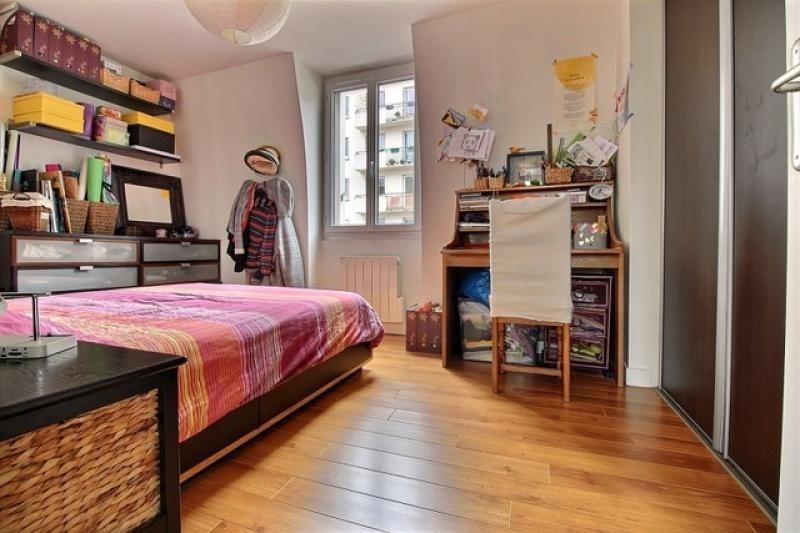 Sale apartment Issy les moulineaux 480000€ - Picture 6