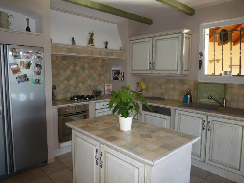 Sale house / villa Serignan du comtat 298000€ - Picture 4