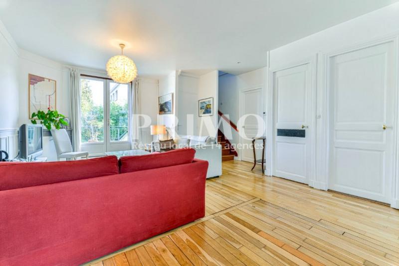 Vente maison / villa Sceaux 870000€ - Photo 3