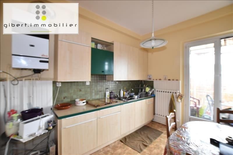 Sale apartment Le puy en velay 43 600€ - Picture 1
