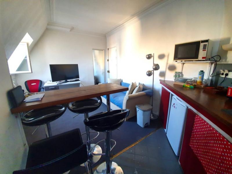 Vente appartement Paris 16ème 335000€ - Photo 3