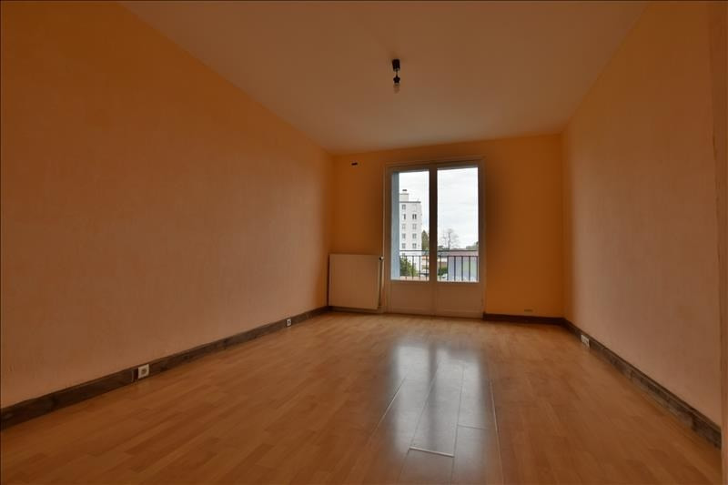 Sale apartment Billere 82 000€ - Picture 1
