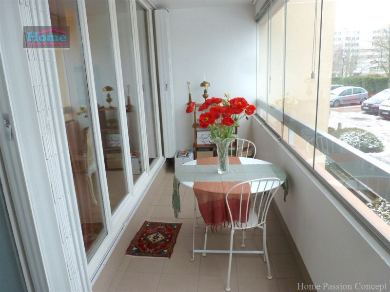 Sale apartment Sartrouville 195 000€ - Picture 4