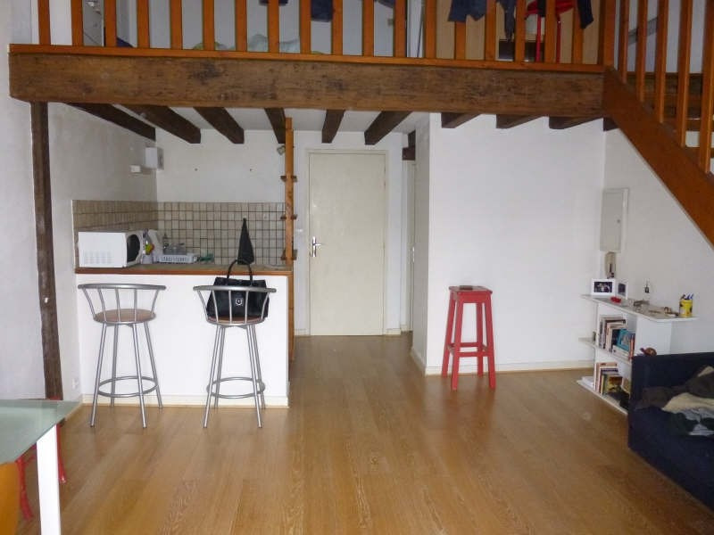 Location appartement Poitiers 410€ CC - Photo 2
