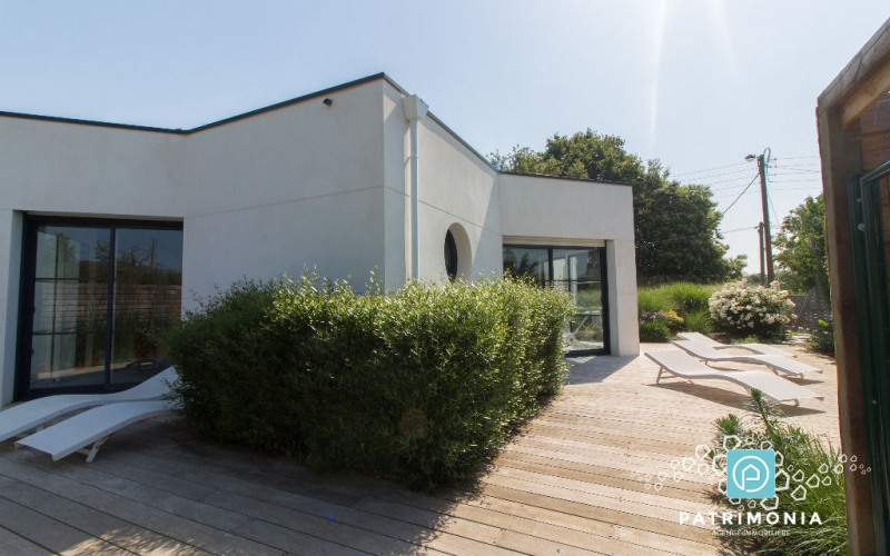 Vente maison / villa Clohars carnoet 540800€ - Photo 1