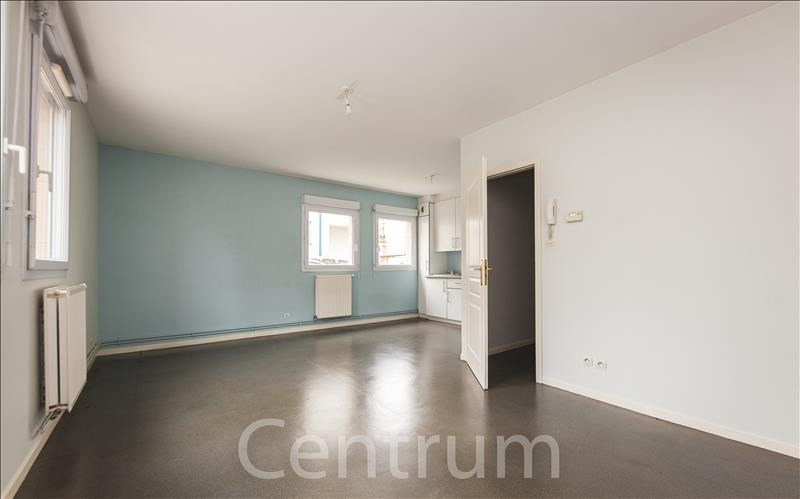 Vendita appartamento Metz 125000€ - Fotografia 6