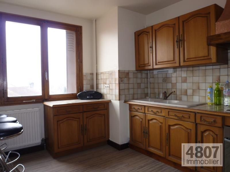 Vente appartement Bonneville 142 000€ - Photo 4