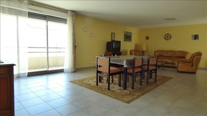 Verkoop  appartement Monteux 232000€ - Foto 5