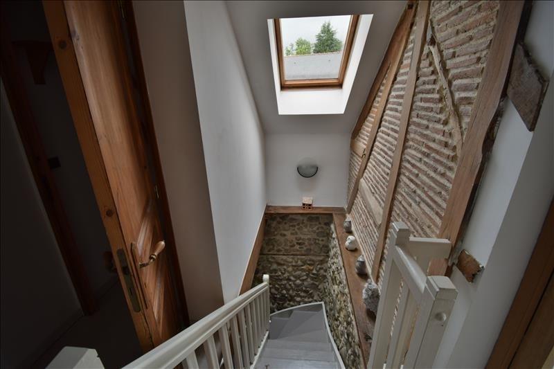 Sale house / villa Borderes 248000€ - Picture 6