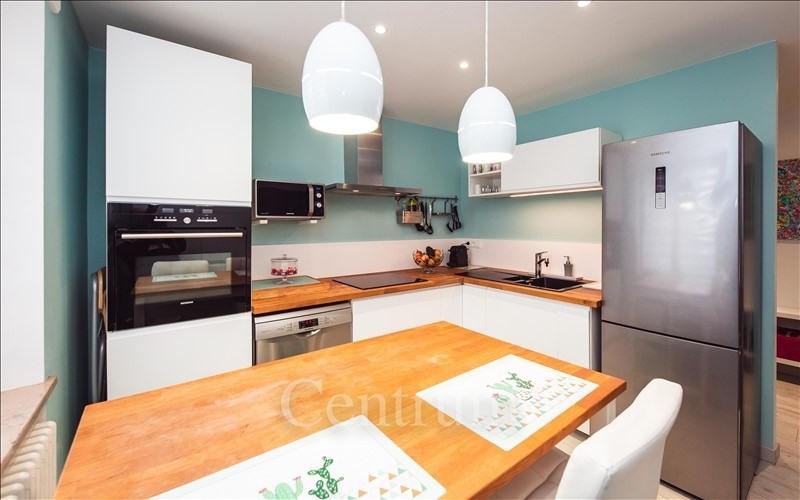 Vente appartement Metz 329000€ - Photo 6