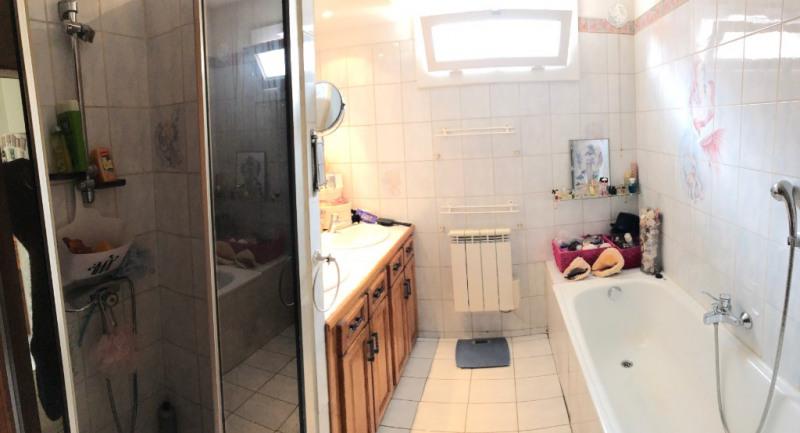 Vente maison / villa Villeneuve saint georges 247000€ - Photo 4