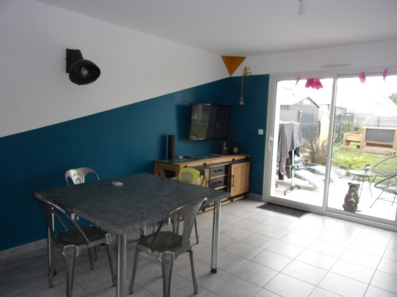Vente maison / villa Domagne 204262€ - Photo 3
