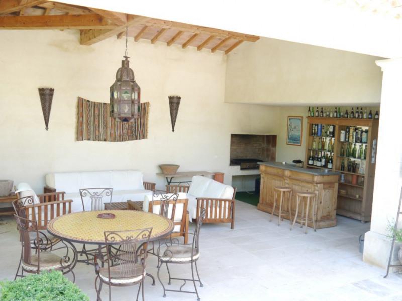 Immobile residenziali di prestigio casa Le thor 1295000€ - Fotografia 7