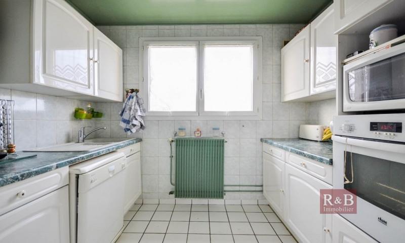 Sale apartment Les clayes sous bois 173000€ - Picture 2