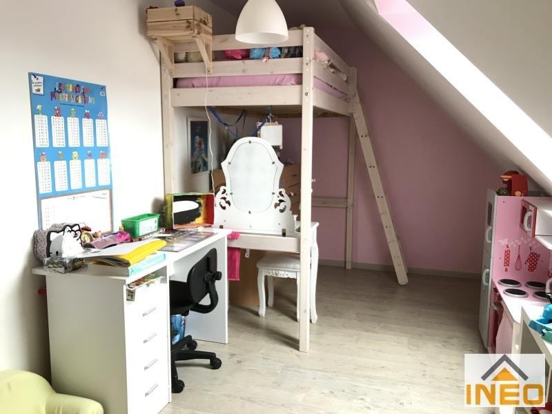 Vente maison / villa Bedee 237215€ - Photo 7