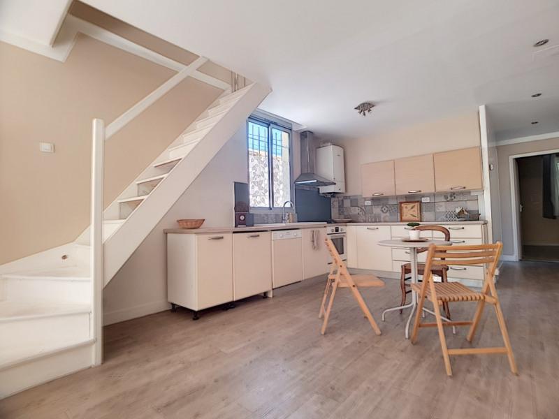 Vendita casa Cagnes sur mer 365000€ - Fotografia 3