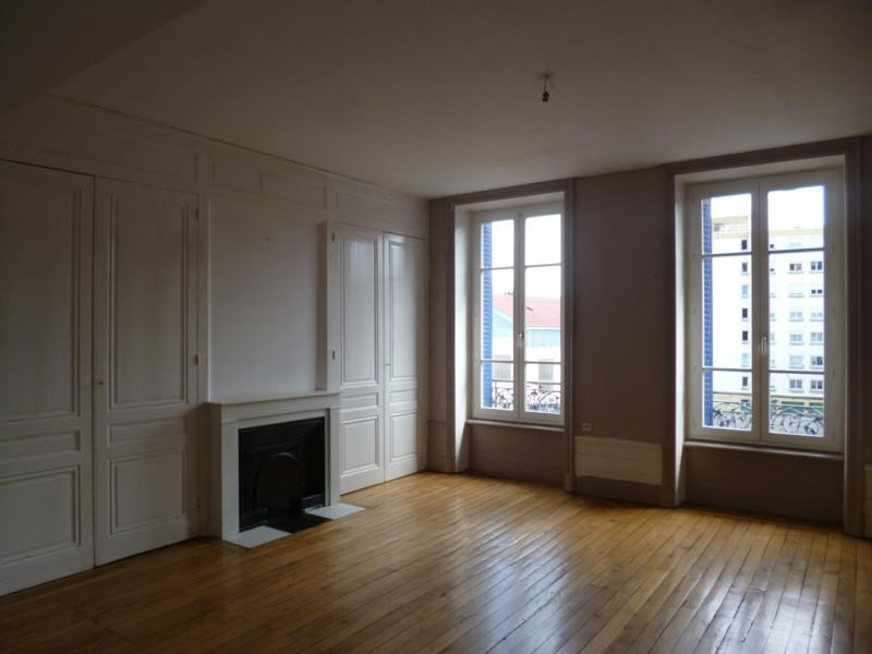 Location appartement Tarare 515€ CC - Photo 1