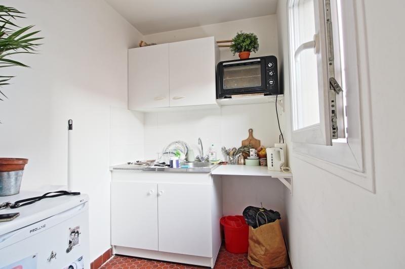 Venta  apartamento Paris 20ème 230500€ - Fotografía 2