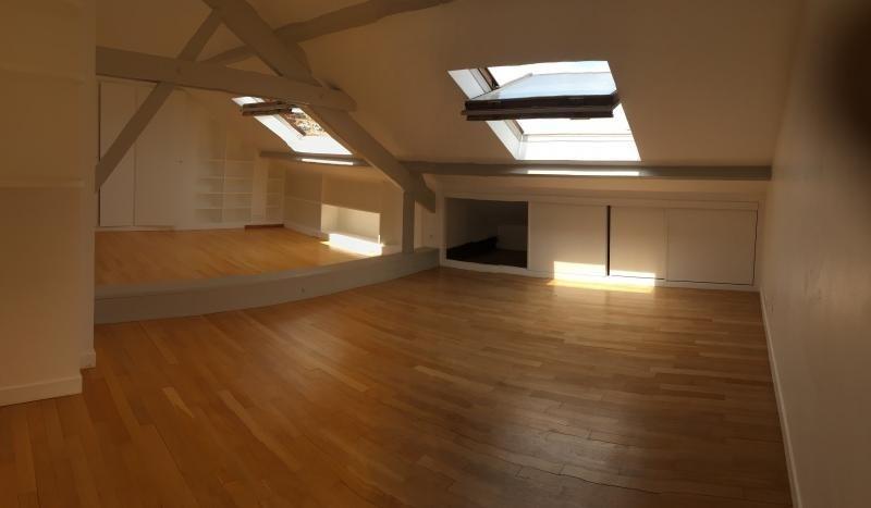 Deluxe sale apartment Paris 16ème 1236000€ - Picture 2