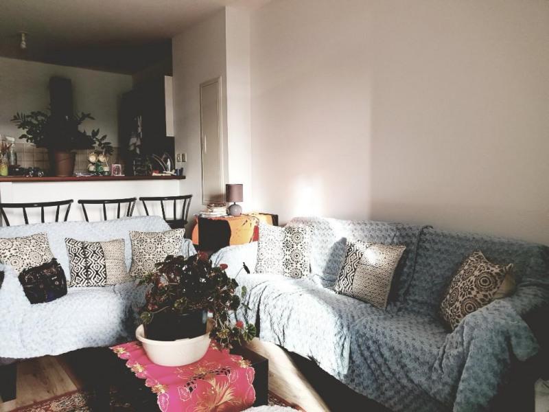 Sale apartment Saint denis 88000€ - Picture 1