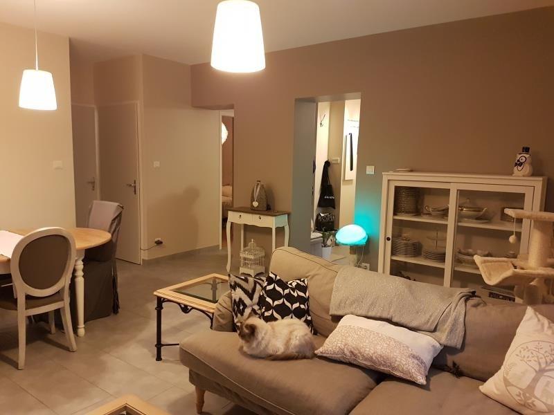 Sale apartment St die 85715€ - Picture 2