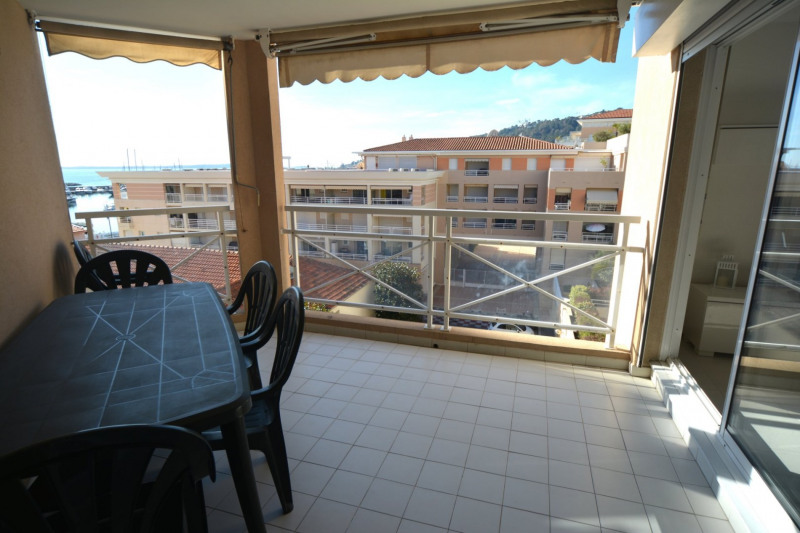 Vente appartement Golfe-juan 240 000€ - Photo 2
