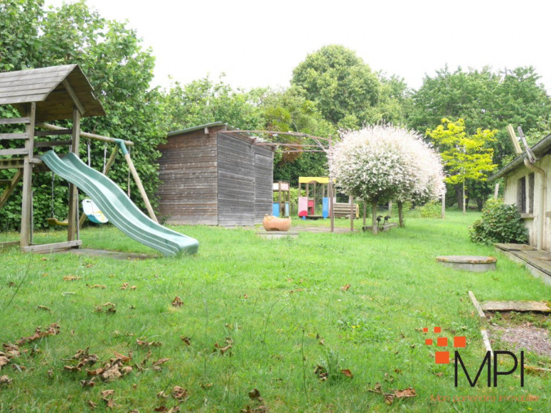 Rental house / villa Le rheu 870€ CC - Picture 5