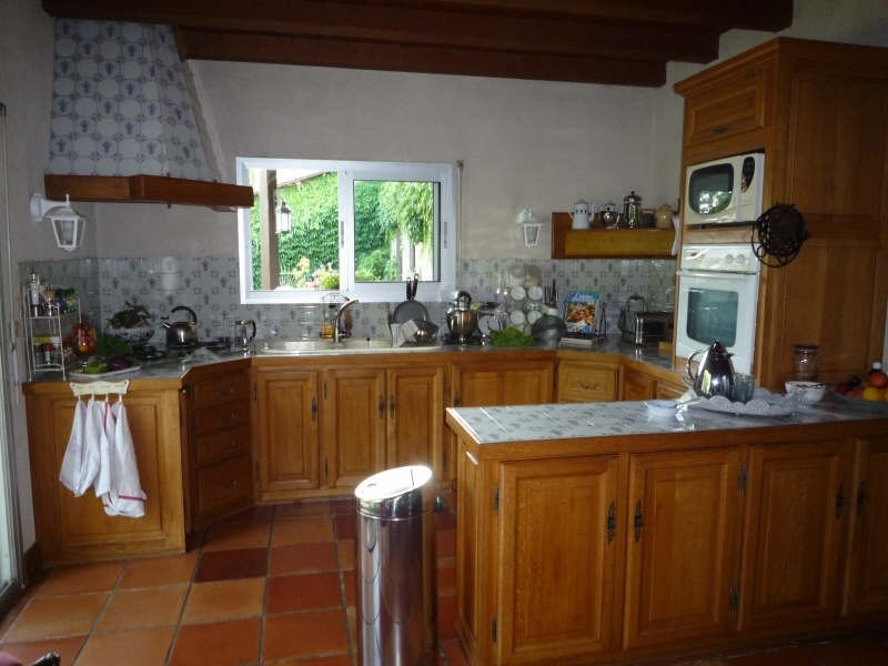 Vente maison / villa Auge 395 200€ - Photo 2