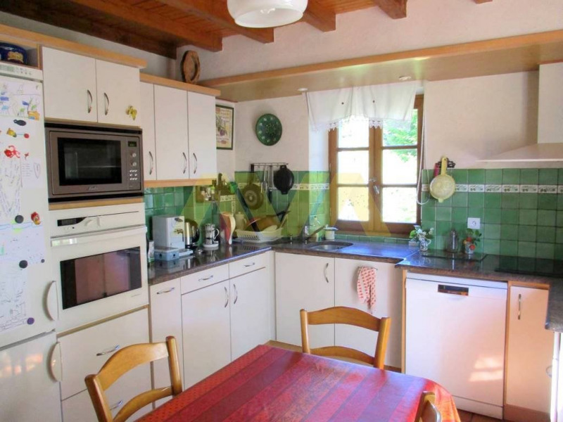Vente maison / villa Navarrenx 319000€ - Photo 7