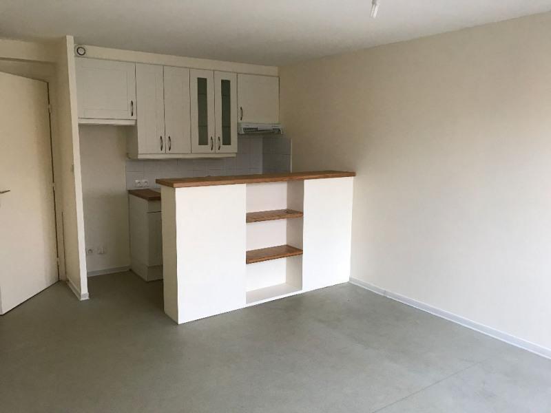 Rental apartment Colomiers 520€ CC - Picture 1