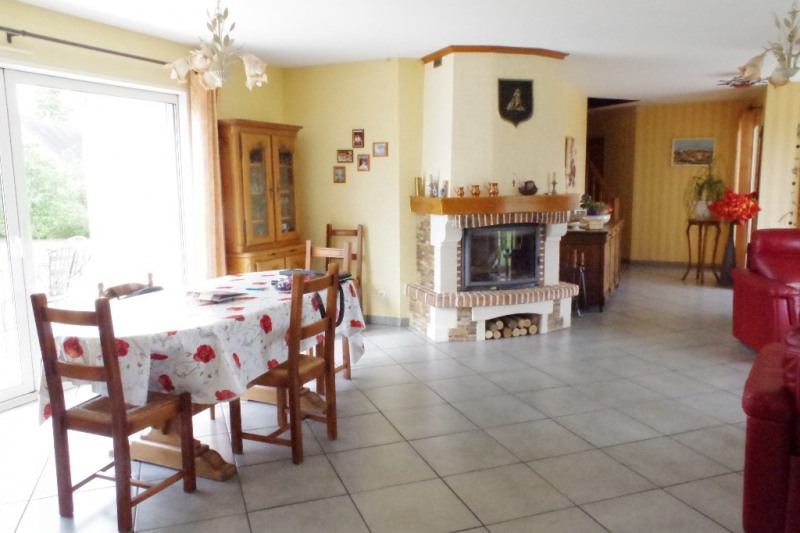 Vente maison / villa Paucourt 469 000€ - Photo 6