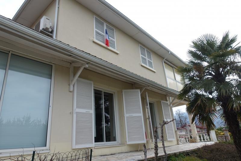 Vente de prestige maison / villa Bernin 728000€ - Photo 2