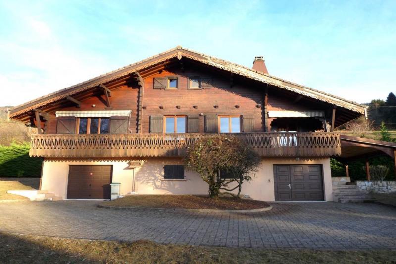 Sale house / villa Cranves-sales 329000€ - Picture 1