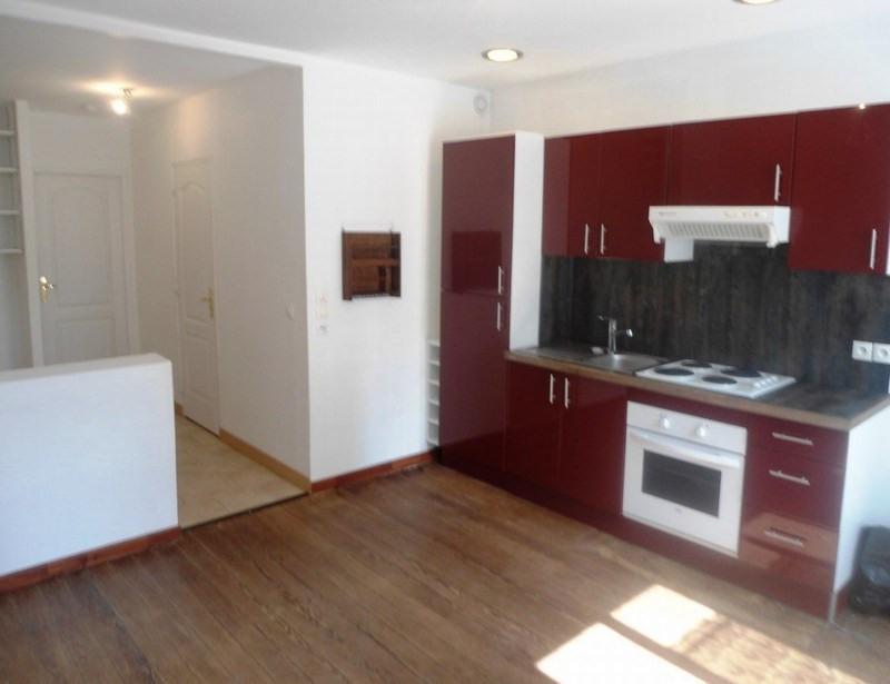 Sale apartment Deauville 192000€ - Picture 2