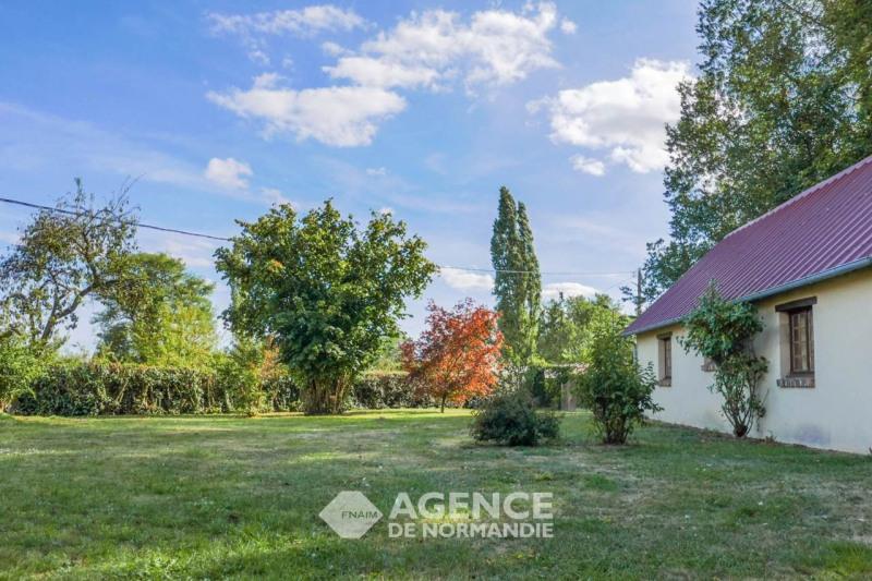 Vente maison / villa Montreuil-l'argille 160000€ - Photo 16