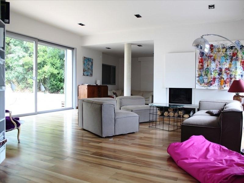 Deluxe sale house / villa Villeneuve les avignon 990000€ - Picture 2