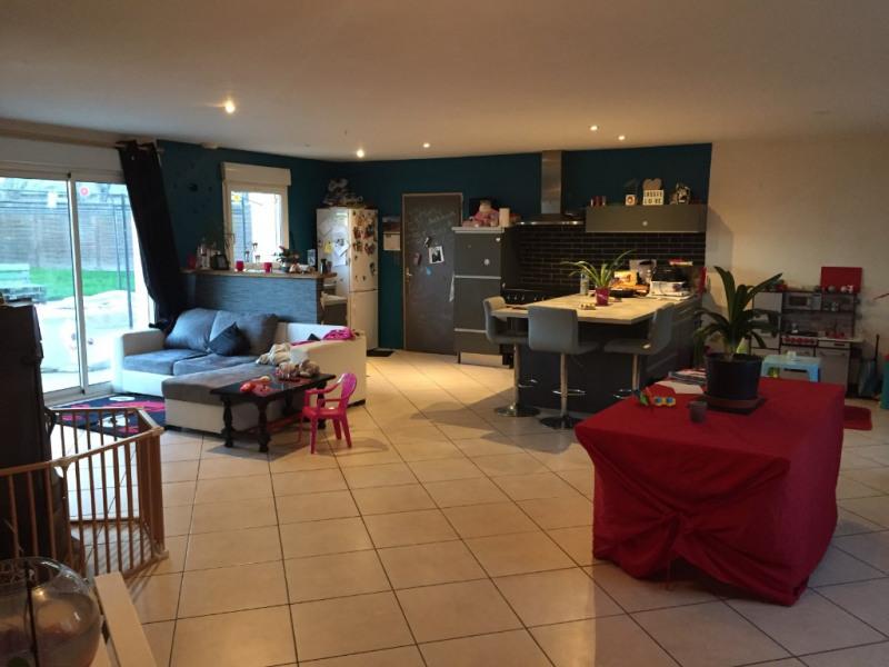 Sale house / villa Courbeveille 155700€ - Picture 4