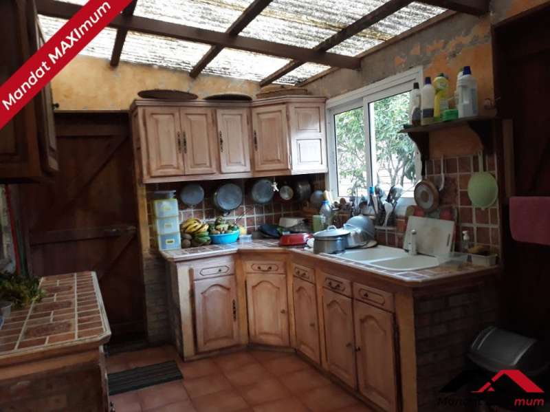 Vente immeuble La plaine des palmistes 435 000€ - Photo 6
