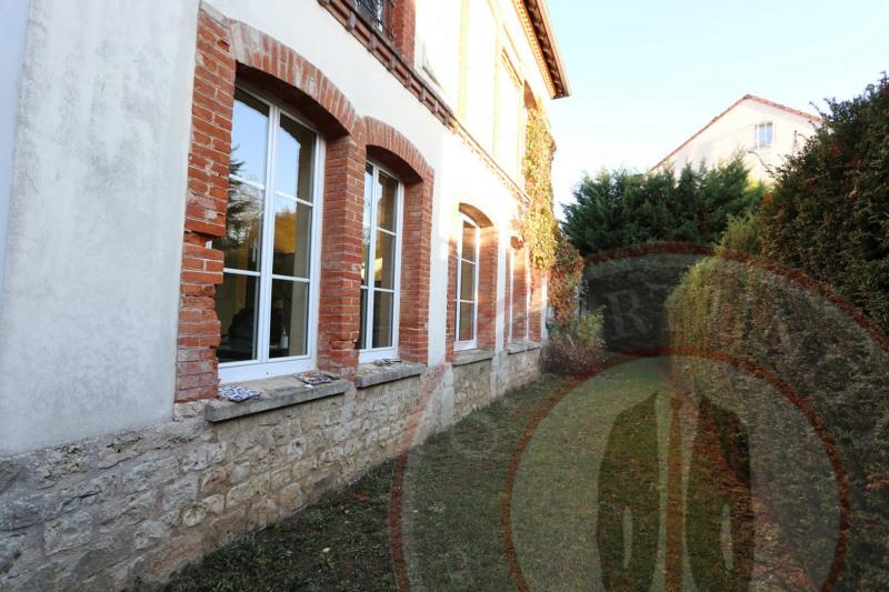 Vente de prestige maison / villa Brie-comte-robert 1596000€ - Photo 2