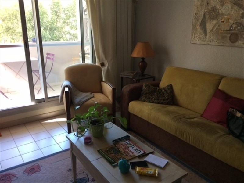 Sale apartment Nimes 129 600€ - Picture 3