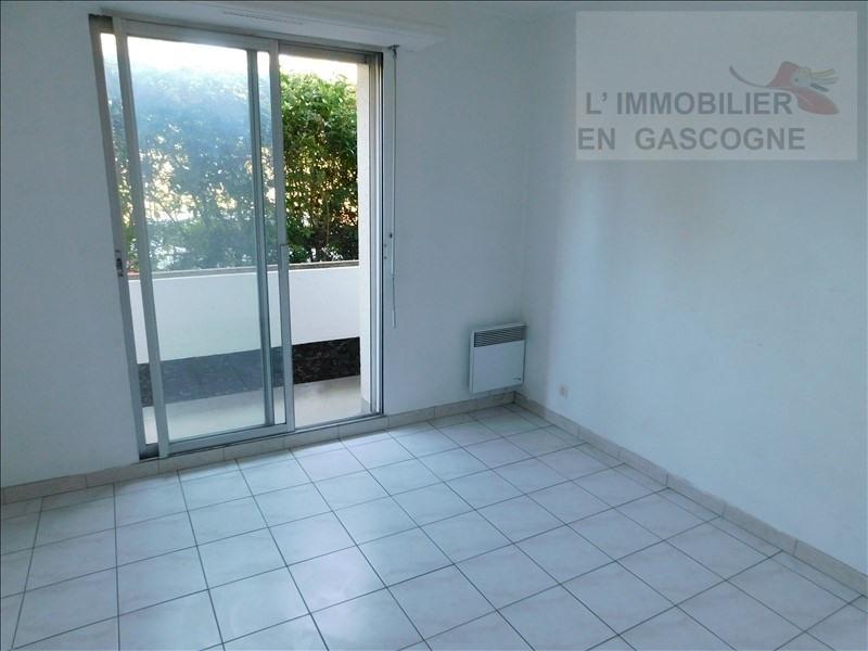 Verkoop  appartement Auch 120000€ - Foto 4