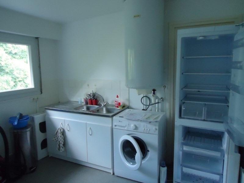Rental apartment Lisieux 450€ CC - Picture 2