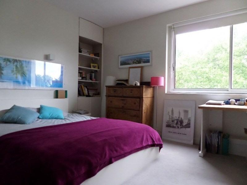 Sale apartment La celle st cloud 390000€ - Picture 4