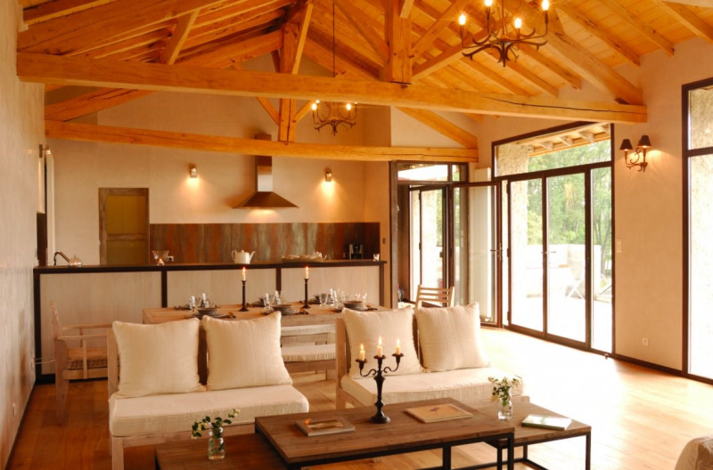 Deluxe sale house / villa Bagneres de luchon 409000€ - Picture 8