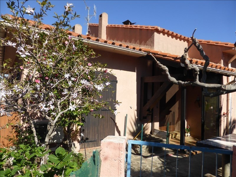 Sale house / villa Collioure 395 000€ - Picture 1