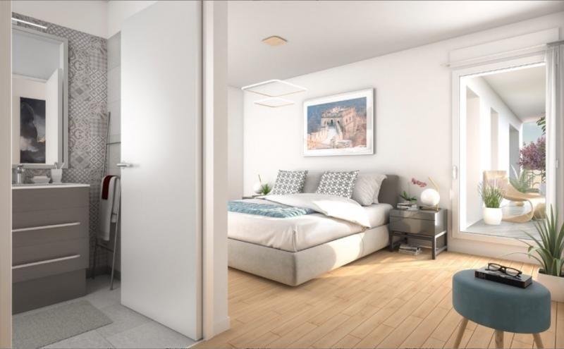 Venta  apartamento Levallois perret 976000€ - Fotografía 6