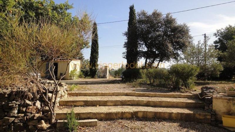 Life annuity house / villa Flassans-sur-issole 174000€ - Picture 8