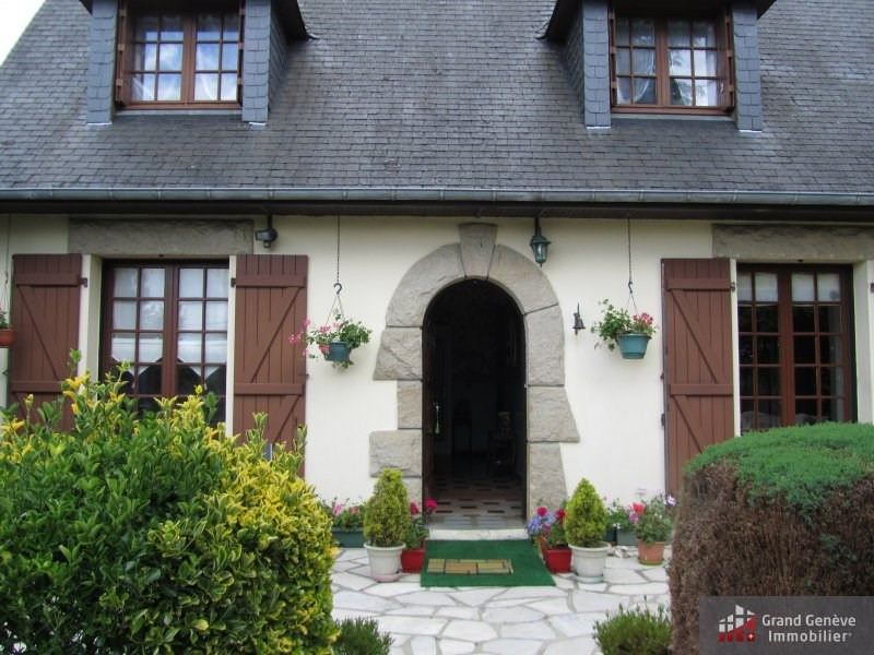 Maison Familiale à La Richardais