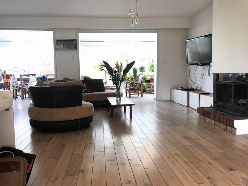 Venta  casa Villennes sur seine 650000€ - Fotografía 2